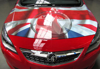 Next-generation Astra to be built at Ellesmere Port