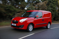Vauxhall expands new Combo range