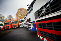 Used trucks are 'good to go' with new selected & approved offers