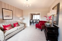 Miller Homes offer new 5 bed home for only £249,995 at Primrose Hill