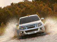 Isuzu offers ultimate test drive experience