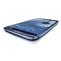 Samsung Galaxy S III available early for some customers