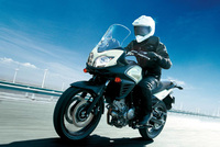 Suzuki dealers unite for nationwide test ride event
