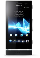 Sony Xperia U available now on Three