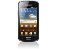 Samsung Galaxy Ace 2 - available now on Three