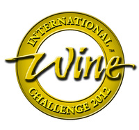 Brits sparkle at the 2012 International Wine Challenge