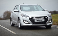New Generation i30 one of the safest cars in its class