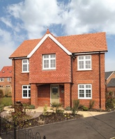 Move to a fully furnished new home in Chorley