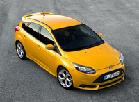 Ford announces hot prices for new Focus ST