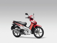 Honda Wave110i arrives in UK dealers