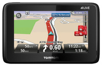 TomTom map update: Summer event venues and road changes
