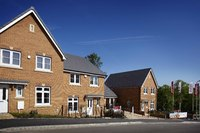 Buyers at Bassaleg and Brecon developments can double their deposit
