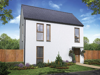 A wonderful selection of new homes in Telford