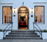 New look for South Africa's oldest inn