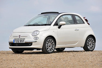 Fiat 500 hits the 100,000 UK sales mark