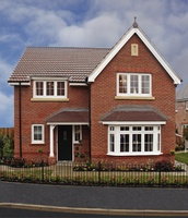 New homes in Sherburn in Elmet are stylish and practical