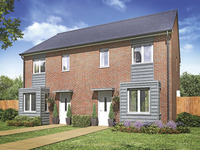 New homes in Telford boast designer delights