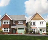 New homes now on sale in Blackpool