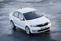 Skoda Rapid - The new class of Skoda