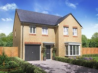 Get more with a brand new Taylor Wimpey home