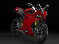 Spyder Club welcome the Ducati 1199 Panigale to their fleet