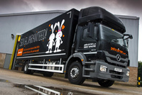 Mercedes-Benz Axor breeds success for Pets Corner