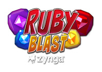 Zynga digs up a new gem in Ruby Blast