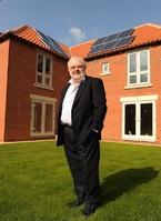 Energy savings at Oak Tree Court