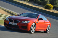 New BMW M6 to make UK debut at Festival of Speed