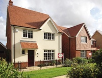 Redrow offers to match homebuyers' 5% deposit