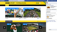 "BBC brings Summer of Sport to Facebook with ""social viewing"" app"