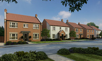 New homes coming soon to Easingwold