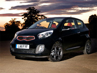 Kia announces new offers