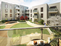 New apartments in Brighton enjoy successful launch