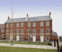 Show off with your very own show home, in Birstall