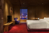 Designer Suite by Vivienne Tam at Hotel Icon - Bedroom