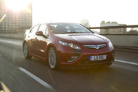 Vauxhall Ampera Earth