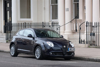 Alfa MiTo now available with TwinAir engine technology
