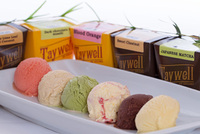 Taywell turns Japanese to spice up Feng Sushi's desserts