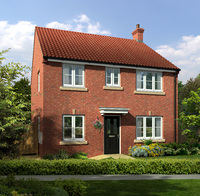 New homes snapped up from plan at exclusive Riccall development