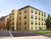 Miller Homes' Dalmore Mill - now open