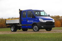 Iveco announces partners for Daily Driveaway Options programme
