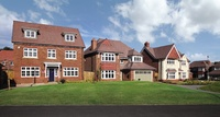 New homes in Towcester, Northamptonshire