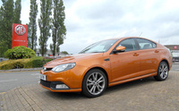 MG Birmingham help drive world success