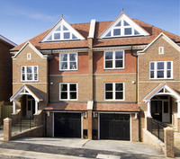 New homes in Blackheath, London