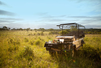 Ulusaba Private Game Reserve 2012 offers