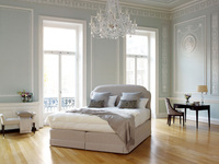 Regency style beds from Vi-Spring