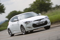 Hyundai Veloster leads the way with summer deals