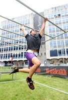 Are you fit enough? Men's Health Survival of Fittest comes to Manchester!