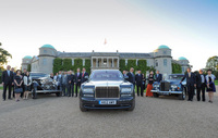 Rolls-Royce welcomes China Entrepreneur Club